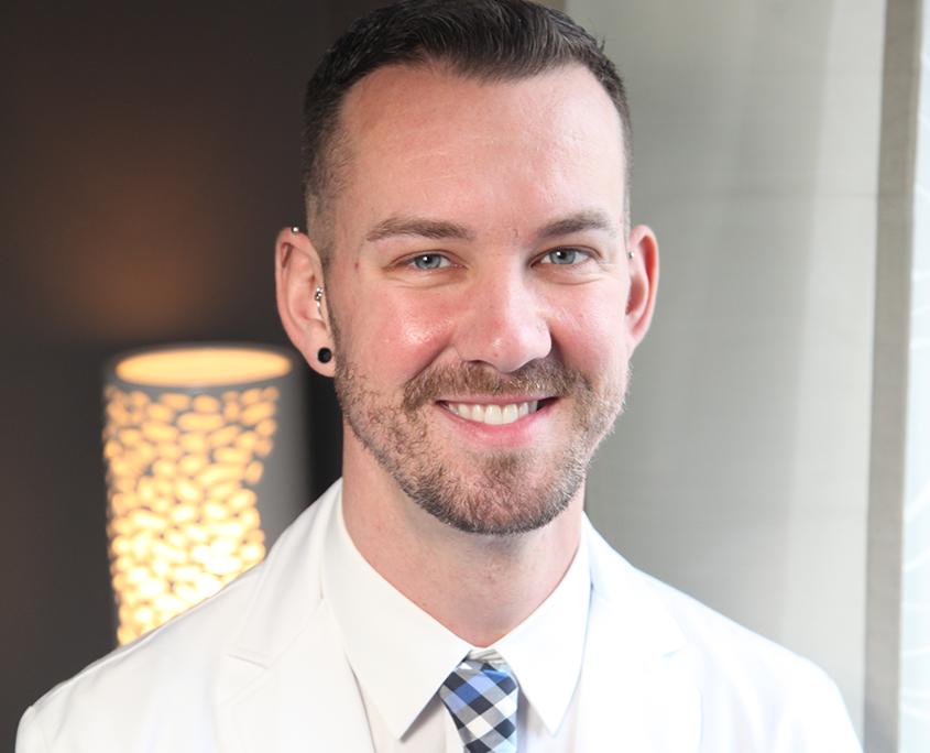Dr. Jordan Wheeler, LAc