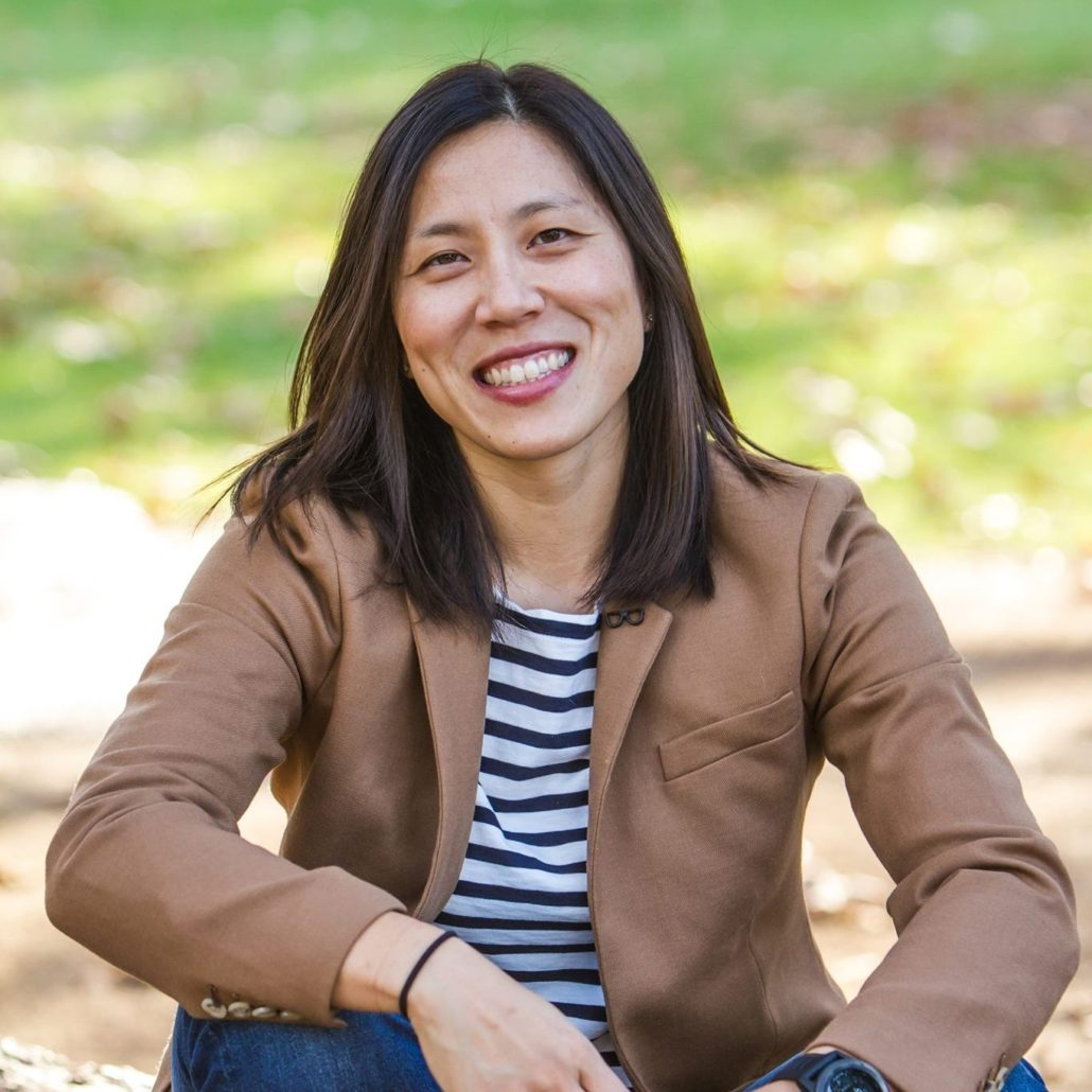 Dr. Peggy Chin, D.C.