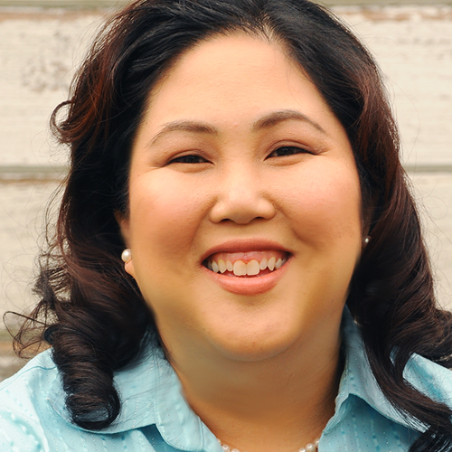 Dr. Julie Tran-Olive, ND, LAc