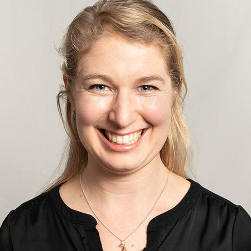 Sarah Hart, LAc