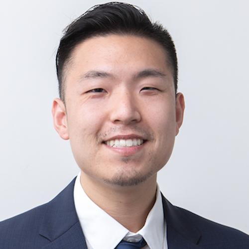 Dr. Justin Shin DACM, LAc., MS Pharm