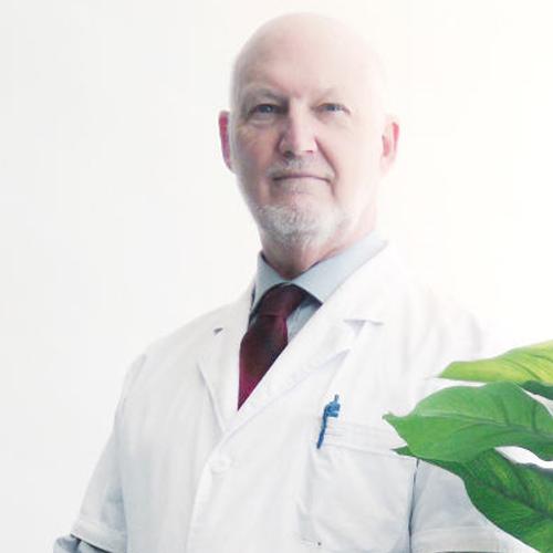 Dr. William Dawson, LAc, DAOM